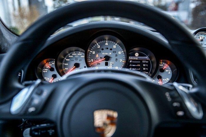 Le groupe Porsche choisit 9 entreprises Françaises (dont des start-ups) pour leurs solutions innovantes
