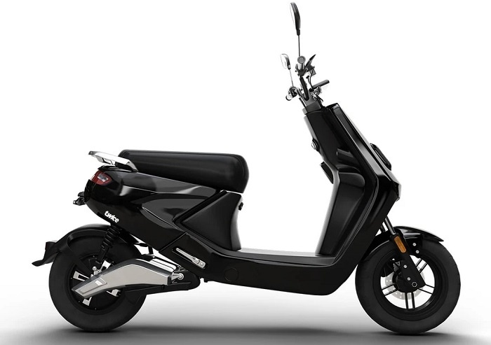 Scooter electrique Twice sport