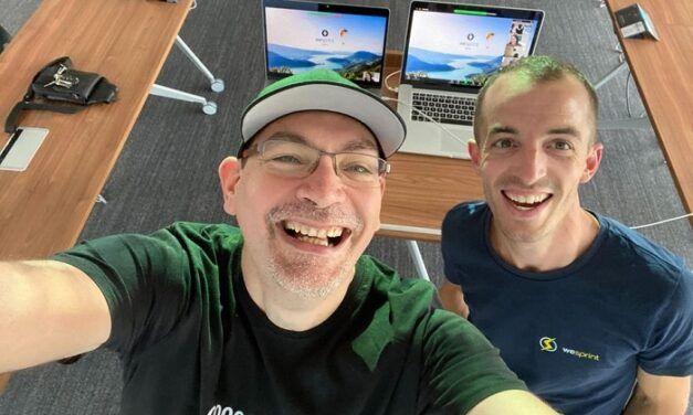 Wesprint Alpes, le premier accélérateur de start-up multirégional français