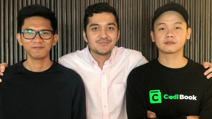 La start-up Indonésienne de gestion de la dette  Creditbook annonce une levée de fonds pour développer son application