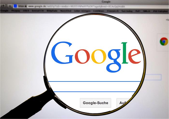 Infographie: les moteurs de recherche les plus populaires en France