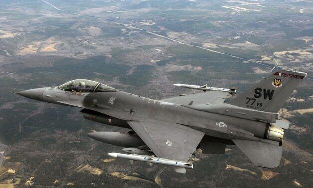 [Vidéo]: Regardez un pilote de chasse de l'US Air Force perdre 5-0 contre l'intelligence artificielle