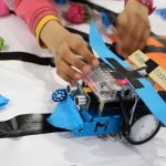 robot educatif programmable smarteo