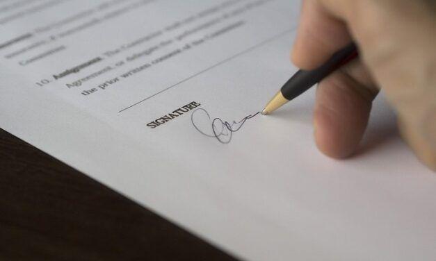 Les avantages de la signature numérique pour les entreprises et start-ups