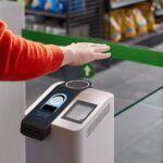[Vidéo]: Amazon permet à certains clients de tester le paiement avec leurs mains
