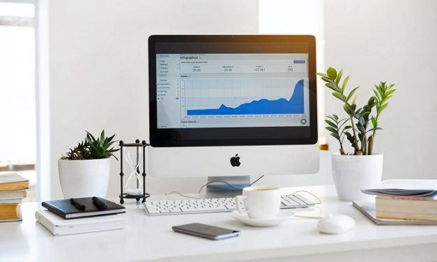 Start-ups: Comment augmenter l'autorité de domaine de votre site web