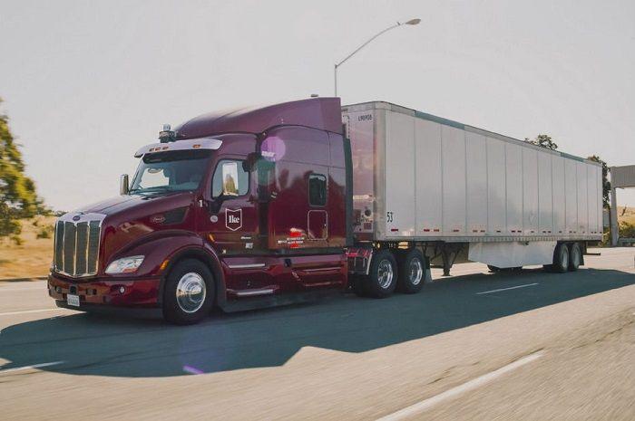 1000 camions autonomes de Ike Robotics ont déjà été réservés par des spécialistes de la logistique