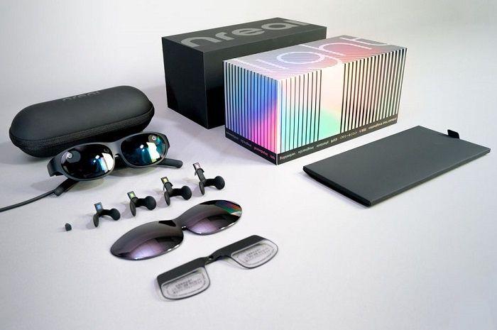 La start-up Chinoise Nreal lève 40M$ pour pousser la commercialisation de ses lunettes de réalité augmentée