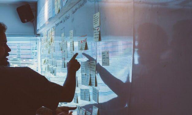 Pourquoi adopter la méthode OKR pour la réussite de votre start-up ?
