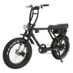Le vélo électrique Garrett Miller X est disponible en pré-commande  et propose de nombreuses nouveautés