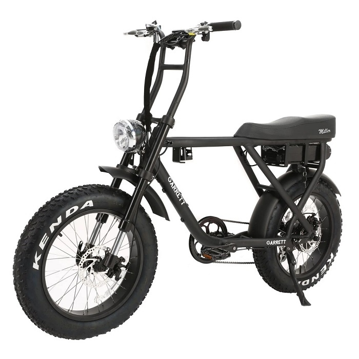 Vélo électrique Garrett Miller X