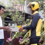 La startup logistique thaïlandaise Flash Express lève 200 millions de dollars