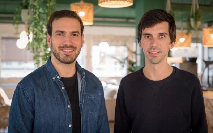La start-up Moment devient Dimpl et effectue une levée de fonds de 4M€