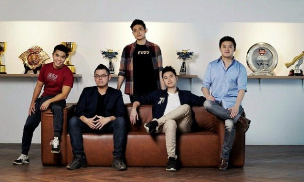 Spécialisée dans le E-sport, la start-up de jakarta Evos lève 12M$ en série B