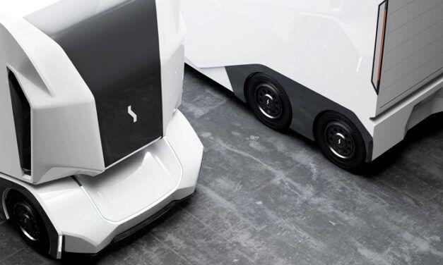 Einride lève 10 millions de dollars pour accélérer ses nacelles électriques autonomes