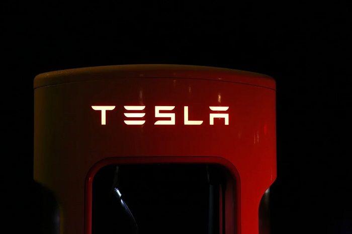 Infographie: Le nombre de véhicules livrés par Tesla depuis 2012