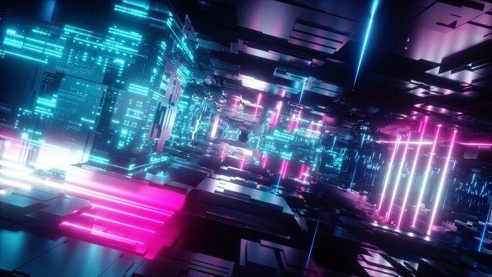 processeur moderne ordinateur