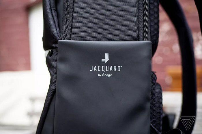 [Vidéo]: Google présente son sac à dos connecté Konnect-I intégrant Jacquard et conçu avec Samsonite