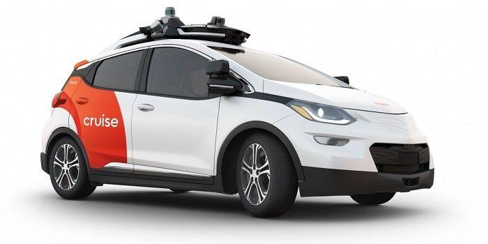La start-up Cruise reçoit l'autorisation de tester ses voitures autonomes sans chauffeurs de sécurité à San Francisco