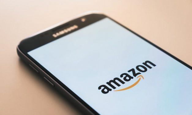 Amazon enregistre une hausse de son chiffre d'affaires de 40 à 50% depuis le début de reconfinement