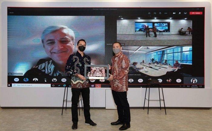 Microsoft conclut un accord d'investissement de 100 millions de dollars avec Bukalapak