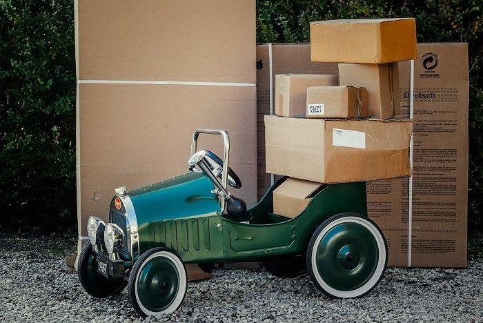Logistique: La start-up Supervan effectue une levée de fonds de 3M€ pour simplifier la livraison de produits volumineux
