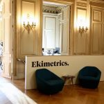 La start-up Des data science Ekimetrics annonce une levée de fonds de 24 M€