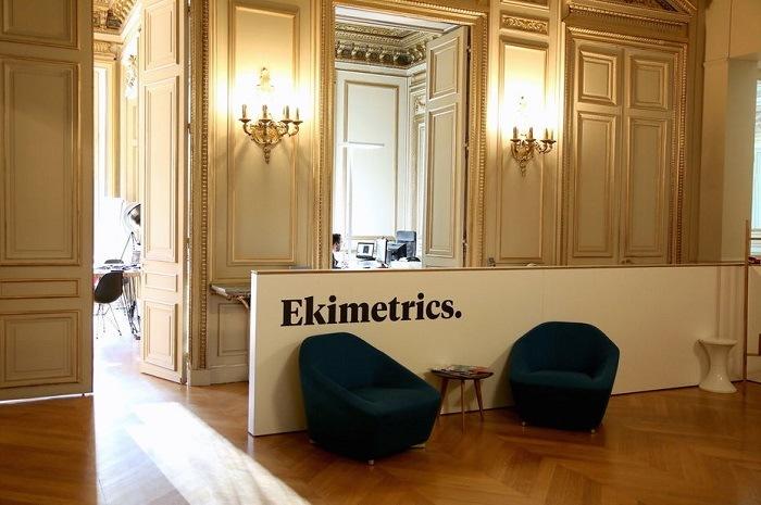 La start-up Des data science Ekimetrics annonce une levée de fonds de 24 M€