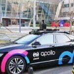 Infographie: les voitures autonomes les plus fiables (flottes)