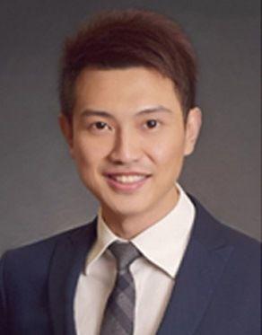 Dr Daniel Ting
