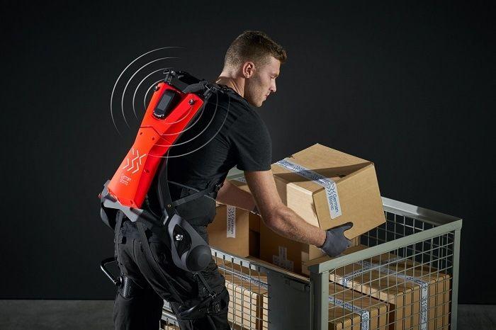 German Bionic lève 20M$ pour son exosquelette suralimentant les capacités humaines