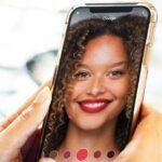 Le maquillage en réalité augmentée devient enfin une réalité grâce à Google