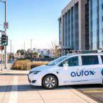[Vidéo]: La start-up Chinoise AutoX va tester ses véhicules autonomes sans opérateurs