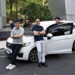 La start-up de location de voitures Thaïlandaise Drivehub annonce une levée de fonds majeure
