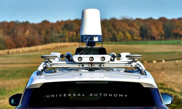 Oxbotica lève  47M$ pour intégrer son logiciel de véhicules autonomes dans les applications industrielles