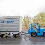 Conduite autonome: La start-up Chinoise Uisee lève 150M$ auprès d'un investisseur d'état