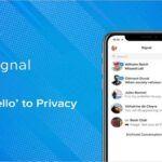 La messagerie Signal enregistre une hausse conséquente de ses utilisateurs depuis les controverses de Whatsapp