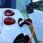 Infographie: l'essor de la mobilité électrique