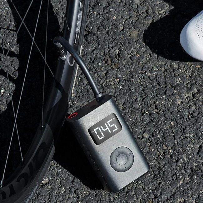 pompe a air électrique portable
