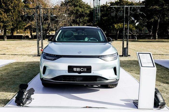 Chine: La start-up des véhicules électrique Leapmotor lève 665M$ auprès d'investisseurs