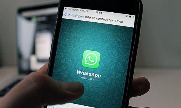 whatsapp partage vos données avec facebook mais l'appli confirme sa stratégie!