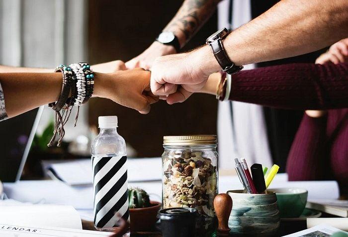 Le coaching d'équipe en entreprise : un outil puissant pour fédérer vos employés autour de votre projet