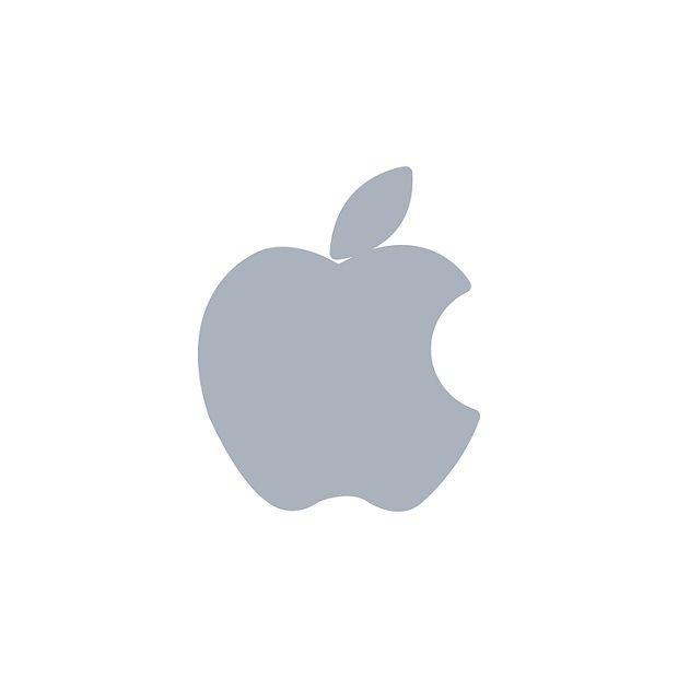 Infographie: La croissance d'Apple par segments