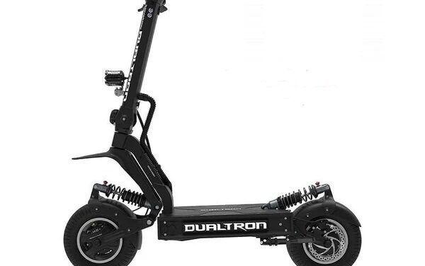 Minimotors Dualtron X-II: Un monstre de puissance pour dévorer la route!