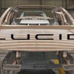 [Vidéo]: Visitez virtuellement la nouvelle usine Lucid Motors dans l'Arizona