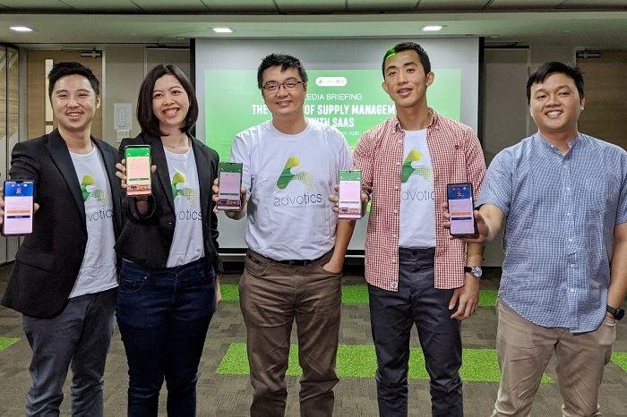 La start-up Indonésienne Advotics lève 2,75M$ sous la coupe de East Ventures
