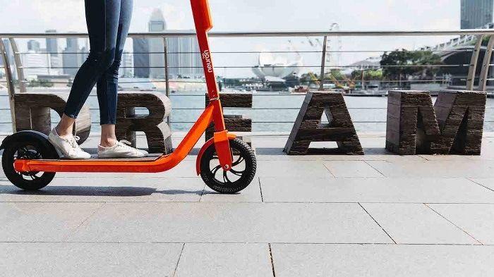 Neuron Mobility va lancer sa flotte de scooters électriques en Corée du Sud