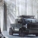 Vous pourrez voir la camionnette électrique Canoo en 2023, d'après la société