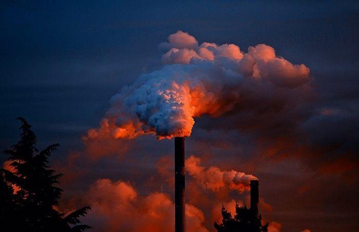 Infographie: Quelle empreinte carbone pour les réseaux sociaux ?