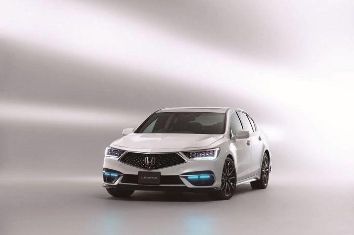 Japon: Le véhicule autonome de niveau 3 d'Honda est disponible à la vente